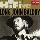 Rhino Hi-Five: Long John Baldry thumbnail