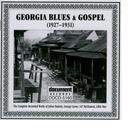 Georgia Blues & Gospel 1927-1931 thumbnail