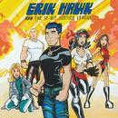 Erik Hawk & The 12-Bit Justice League thumbnail