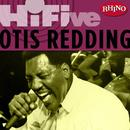 Rhino Hi-Five: Otis Redding thumbnail