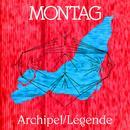 Archipel/Légende b/w Memori [The Tresor Rmx] thumbnail