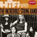 Rhino Hi-Five: The Incredible String Band thumbnail