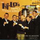 The Hi-Lo's Happen To Folk Songs thumbnail