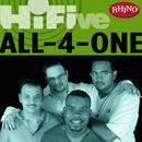 Rhino Hi-Five: All-4-One thumbnail