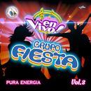 Pura Energía Vol. 3: Música De Guatemala Para Los Latinos (En Vivo) thumbnail