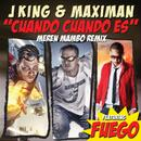 Cuando, Cuando Es? (Meren Mambo Remix) (Radio Single) thumbnail