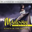 Mantovani Orchestra - Songs of the Movies thumbnail