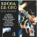 Epoca De Oro De El Salvador, Vol. 3 thumbnail