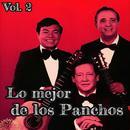 Lo Mejor De Los Panchos, Vol. 2 thumbnail