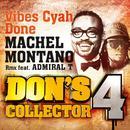 Vibes Cyah Done (Remix) (Single) thumbnail