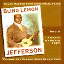 The Complete Classic Sides Remastered: Atlanta & Chicago 1926 Disc B thumbnail