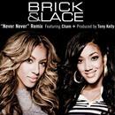 Never Never (Remix) thumbnail