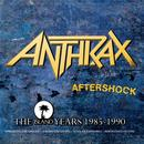 Aftershock - The Island Years 1985 - 1990 thumbnail