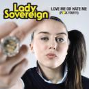 Love Me Or Hate Me (Single) thumbnail