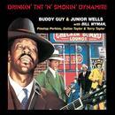 Drinkin' TNT 'N' Smokin' Dynamite (Live At The Montreux Jazz Festival) thumbnail