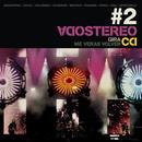 Gira Me Veras Volver CD #2 thumbnail