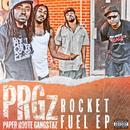 Rocket Fuel EP thumbnail