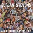 All Delighted People EP thumbnail