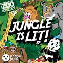 Jungle Is Lit thumbnail