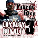 Loyalty B4 Royalty 3: Just For The N**gas thumbnail