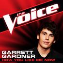 How You Like Me Now (The Voice Performance) thumbnail
