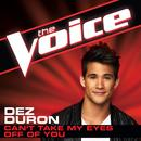 Can't Take My Eyes Off Of You (The Voice Performance) (Single) thumbnail