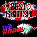 Best of British: Eric Burdon thumbnail