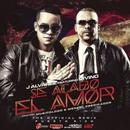 Se Acabo El Amor (Remix) (Single) thumbnail