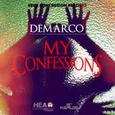 My Confessions - Single thumbnail