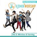 Kidmin Worship Vol. 5: Missions & Serving EP thumbnail