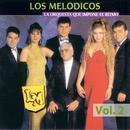 Orquesta Que Impone El Ritmo Volume 2 thumbnail