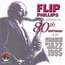 Flip Phillips Celebrates His 80th Birthday thumbnail