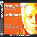 Henry Stone's Best Of Latimore thumbnail