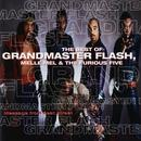Message From Beat Street: The Best Of Grandmaster Flash, Melle Mel & The Furious Five thumbnail
