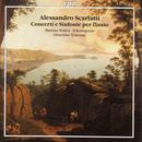 Scarlatti, A.: Flute Concertos and Sinfonias thumbnail
