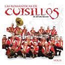 Las Romanticas, Vol. 2 thumbnail