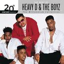 20th Century Masters: The Millennium Collection: Best Of Heavy D & The Boyz thumbnail