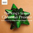 Christmas Presence: The King's Singers – Live From Kings College Chapel, Cambridge thumbnail