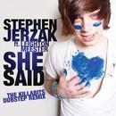 She Said (The KillaBits Dubstep Remix) (Single) thumbnail