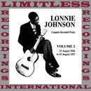 Lonnie Johnson Vol. 2 (1926 - 1927) thumbnail