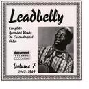 Leadbelly Vol. 7 (1947-1949) thumbnail