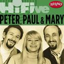 Rhino Hi-Five: Peter, Paul & Mary thumbnail