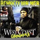 Demolition Men Present : West Coast Gangsta Starring Guce  thumbnail