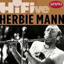 Rhino Hi-Five: Herbie Mann thumbnail