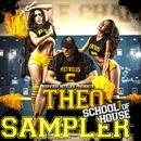 Nervous Nitelife: School of House - Sampler thumbnail