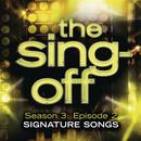 The Sing-Off: Season 3, Episode 2 - Signature Songs thumbnail