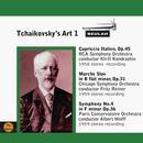Tchaikovsky's Art 1 thumbnail