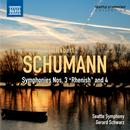 Schumann: Symphonies Nos. 3 And 4 thumbnail