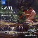 Ravel: Orchestral Works, Vol. 4 thumbnail