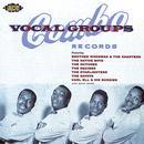 Combo Vocal Groups Vol 1 thumbnail